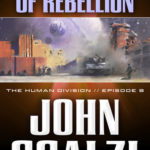 [PDF] [EPUB] The Sound of Rebellion (The Human Division, #8) Download