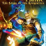 [PDF] [EPUB] The Spark of the Apprentice (The Forge and the Flame #1) Download