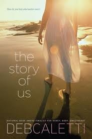 [PDF] [EPUB] The Story of Us Download by Deb Caletti