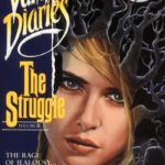 [PDF] [EPUB] The Struggle (The Vampire Diaries, #2) Download