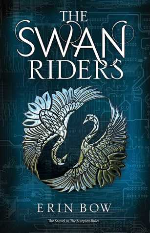 [PDF] [EPUB] The Swan Riders Download by Erin Bow