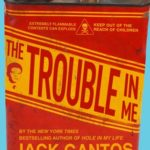 [PDF] [EPUB] The Trouble in Me Download