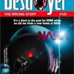 [PDF] [EPUB] The Wrong Stuff (The Destroyer, #125) Download