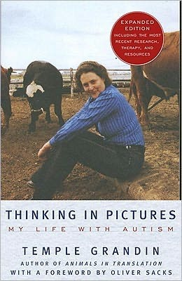 [PDF] [EPUB] Thinking in Pictures: My Life with Autism Download by Temple Grandin