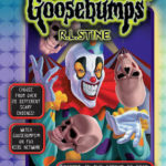 [PDF] [EPUB] Trapped in the Circus of Fear (Give Yourself Goosebumps Special Edition, #3) Download