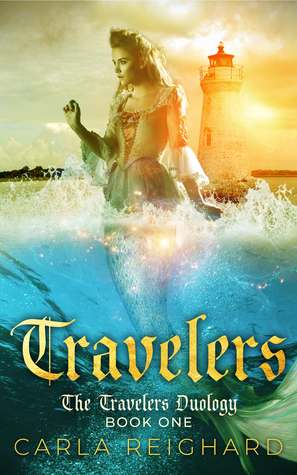 [PDF] [EPUB] Travelers (The Travelers Duology #1) Download by Carla Reighard