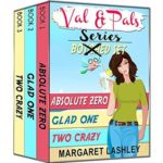 [PDF] [EPUB] Val Fremden Mysteries Box Set: Volumes 1,2 and The Prequel Download