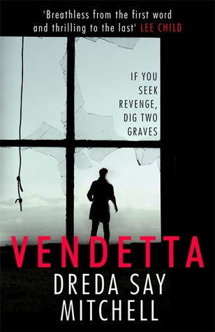[PDF] [EPUB] Vendetta Download by Dreda Say Mitchell