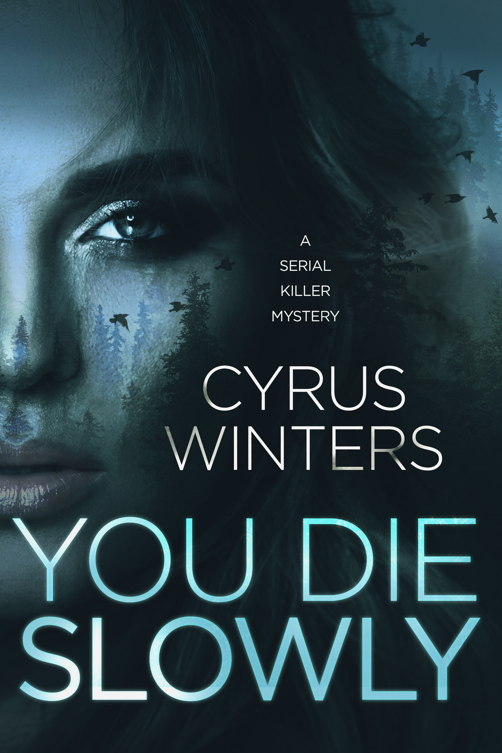 [PDF] [EPUB] You Die Slowly (The Tarot Girl, #1) Download by Cyrus Winters