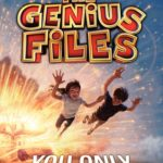 [PDF] [EPUB] You Only Die Twice (The Genius Files #3) Download