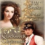 [PDF] [EPUB] A Clockwork Christmas Angel (The Age of Heart and Brass) Download