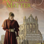 [PDF] [EPUB] A Grave Matter (Lady Darby Mystery #3) Download