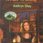[PDF] [EPUB] A Place to Belong (Serenity House #2) Download