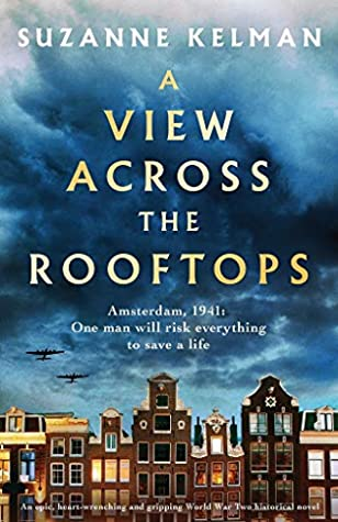 [PDF] [EPUB] A View Across the Rooftops Download by Suzanne Kelman