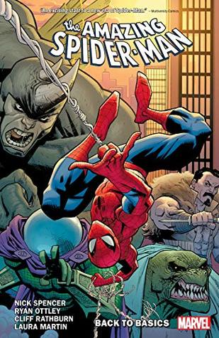 [PDF] [EPUB] Amazing Spider-Man by Nick Spencer Vol. 1: Back To Basics (Amazing Spider-Man (2018-)) Download by Nick Spencer