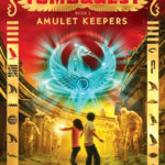 [PDF] [EPUB] Amulet Keepers (TombQuest, #2) Download