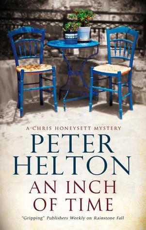[PDF] [EPUB] An inch of time Download by Peter Helton