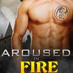 [PDF] [EPUB] Aroused in Fire (Curse of the Dragon, #2) Download