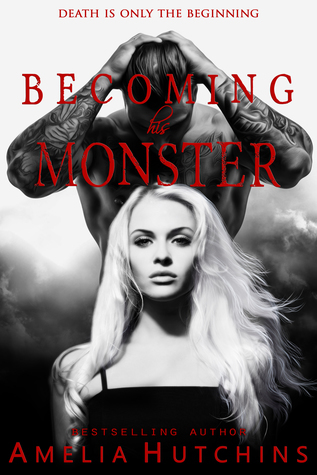[PDF] [EPUB] Becoming his Monster (Playing With Monsters, #3) Download by Amelia Hutchins