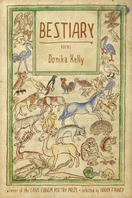 [PDF] Bestiary: Poems Download by Donika Kelly