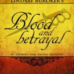 [PDF] [EPUB] Blood and Betrayal (The Emperor's Edge, #5) Download