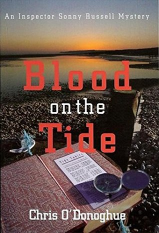 [PDF] [EPUB] Blood on the Tide Download by Chris O'Donoghue
