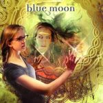 [PDF] [EPUB] Blue Moon (Circle of Three, #7) Download