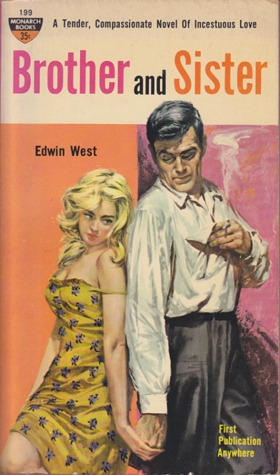 [PDF] [EPUB] Brother and Sister Download by Edwin West
