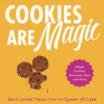 [PDF] [EPUB] Cookies Are Magic: Classic Cookies, Brownies, Bars, and More Download