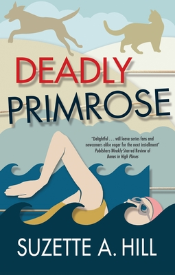 [PDF] [EPUB] Deadly Primrose Download by Suzette A Hill