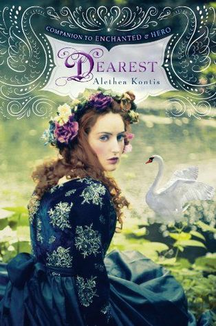 [PDF] [EPUB] Dearest (Woodcutter Sisters #3; Books of Arilland #4) Download by Alethea Kontis