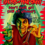 [PDF] [EPUB] Don't Ever Get Sick at Granny's (Ghosts of Fear Street, #16) Download