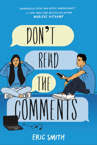 [PDF] [EPUB] Don't Read the Comments Download by Eric  Smith