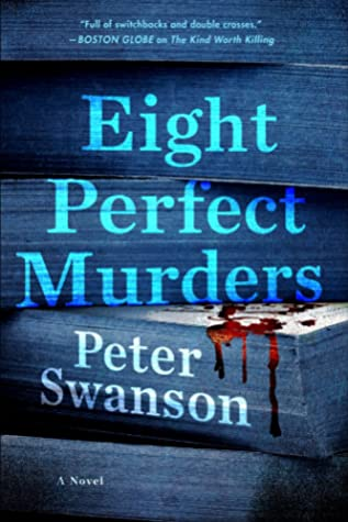 [PDF] [EPUB] Eight Perfect Murders Download by Peter  Swanson