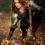 [PDF] [EPUB] Enthroned (King Arthur and Her Knights, #1) Download