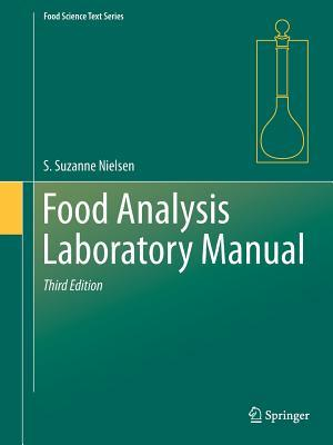 [PDF] [EPUB] Food Analysis Laboratory Manual Download by S. Suzanne Nielsen