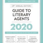 [PDF] [EPUB] Guide to Literary Agents 2020: The Most Trusted Guide to Getting Published Download