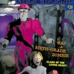 [PDF] [EPUB] I Was a Sixth-Grade Zombie (Ghosts of Fear Street, #30) Download
