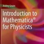 [PDF] [EPUB] Introduction to Mathematica(r) for Physicists Download