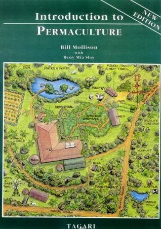 [PDF] Introduction to Permaculture Download by Bill Mollison