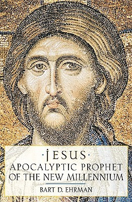 [PDF] [EPUB] Jesus: Apocalyptic Prophet of the New Millennium Download by Bart D. Ehrman