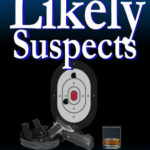 [PDF] [EPUB] Likely Suspects (Alexis Parker #1) Download