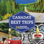 [PDF] [EPUB] Lonely Planet Canada's Best Trips Download