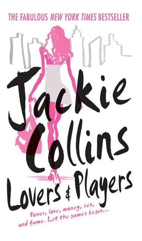 [PDF] [EPUB] Lovers and Players Download by Jackie Collins