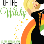 [PDF] [EPUB] Luck of the Witchy (Main Street Witches, #6) Download