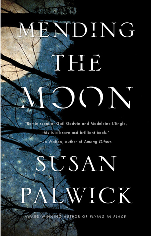 [PDF] [EPUB] Mending the Moon Download by Susan Palwick