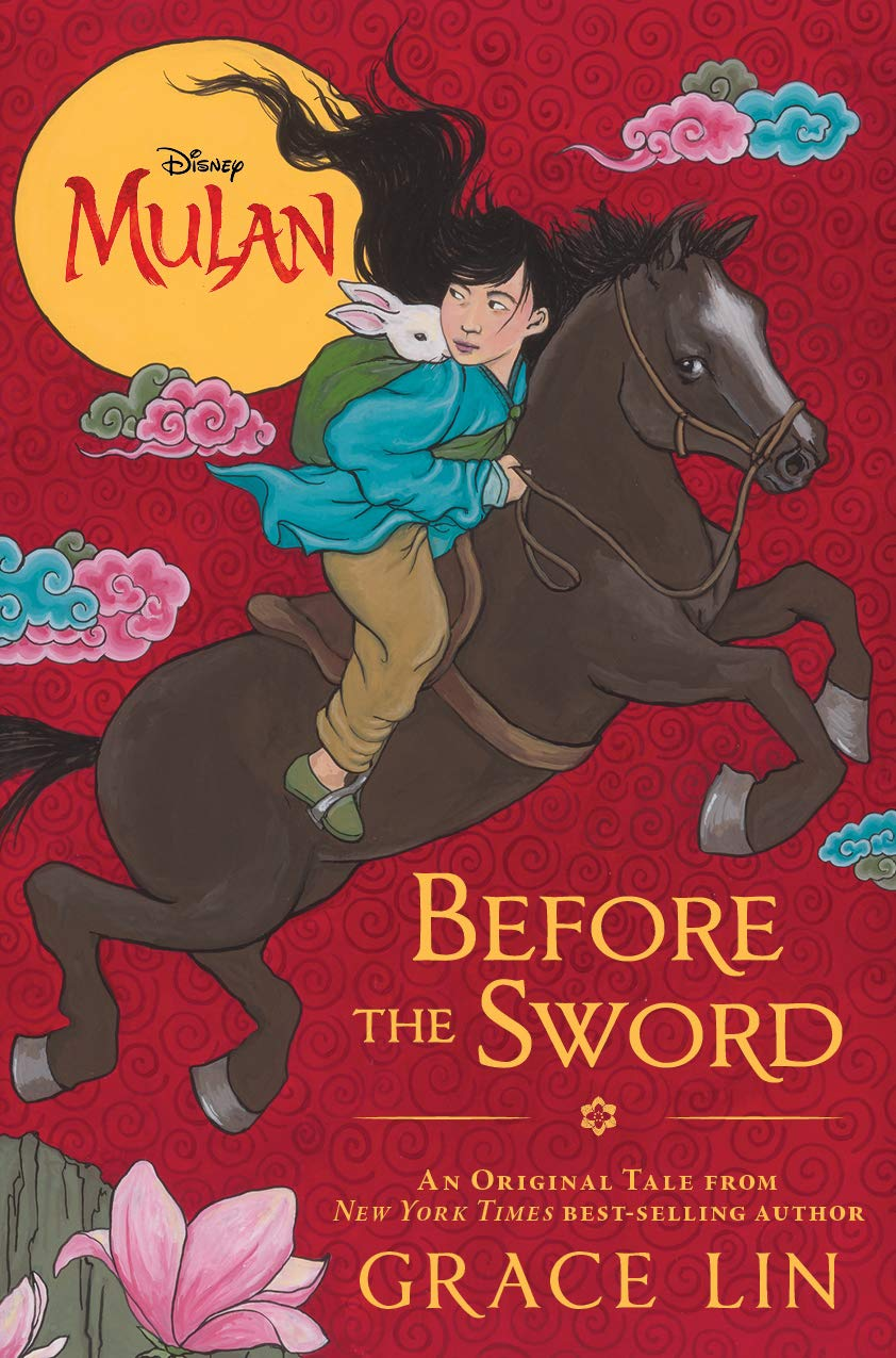 [PDF] [EPUB] Mulan: Before the Sword Download by Grace Lin