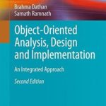 [PDF] [EPUB] Object-Oriented Analysis, Design and Implementation: An Integrated Approach Download