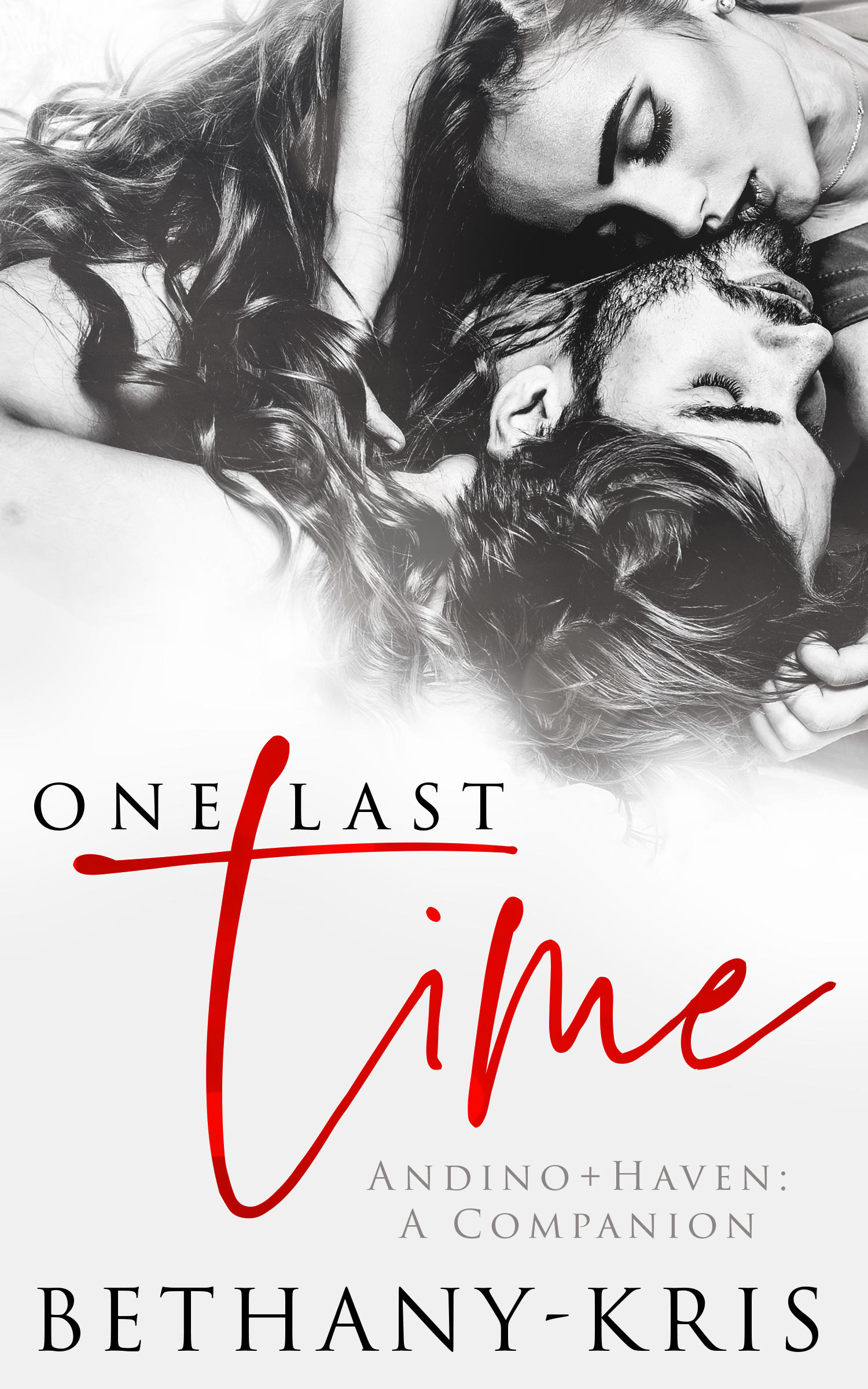 [PDF] [EPUB] One Last Time Download by Bethany-Kris