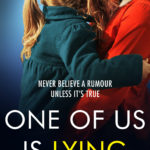 [PDF] [EPUB] One Of Us Is Lying Download